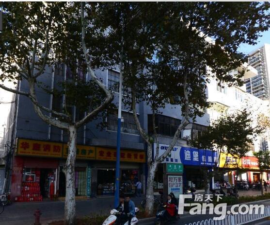 西昌路116号院 PK 西昌路市地税局宿舍谁是西山热门小区?