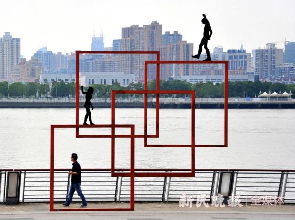 如何保护文化遗存?公共艺术如何有温度?政协委员建言:增加上海文化底蕴与城市特色