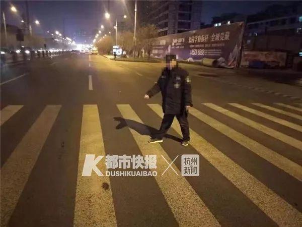 浙江一宠物狗挣脱绳子冲上马路被撞死主人索赔,交警:免赔