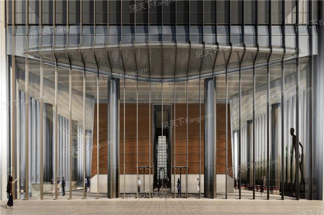 广发证券大厦怎么样 广发证券大厦二手房出售