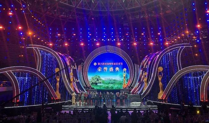 《永怀初心》荣获第八届亚洲微电影艺术节好作品奖图片
