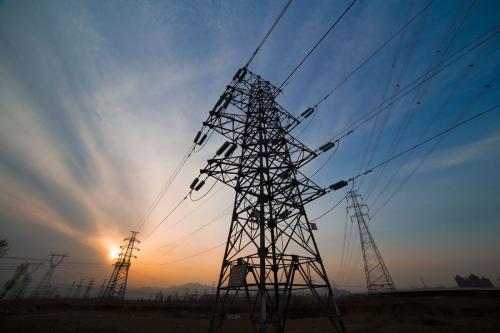 """5家能源央企管理层大调整 国家电网及""""两桶油""""换帅"""