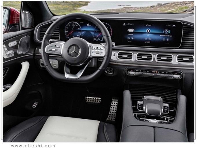 奔驰新款GLE车型售价曝光 年内上市/搭3.0T引擎