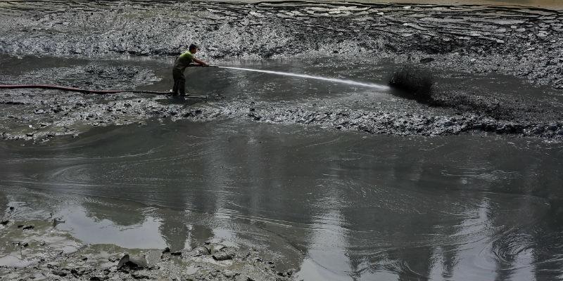 全国黑臭水体消除比例已达86.7%,共投资超1.1万亿元,背后意味着什么?