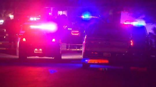美国一小镇发生枪击4人死亡 凶手系青少年,受害者为家人