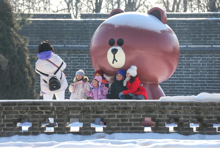 激活冬季旅游市场?秦皇岛打造冬