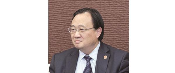 市人大代表吴剑英。新民晚报首席记者 刘歆 摄