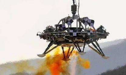 择机发射火星探测器