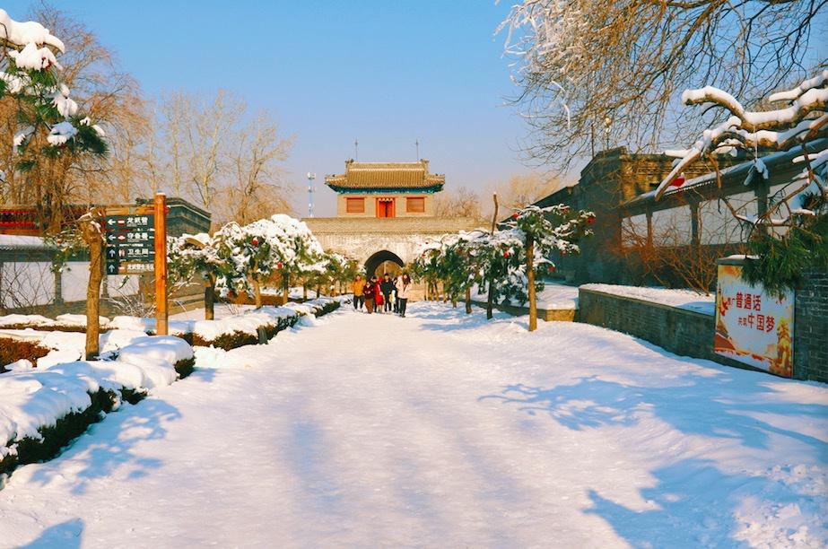 春节想好去哪儿玩吗?小编带你新年打卡秦皇岛——干货满满的冬季游玩攻略!