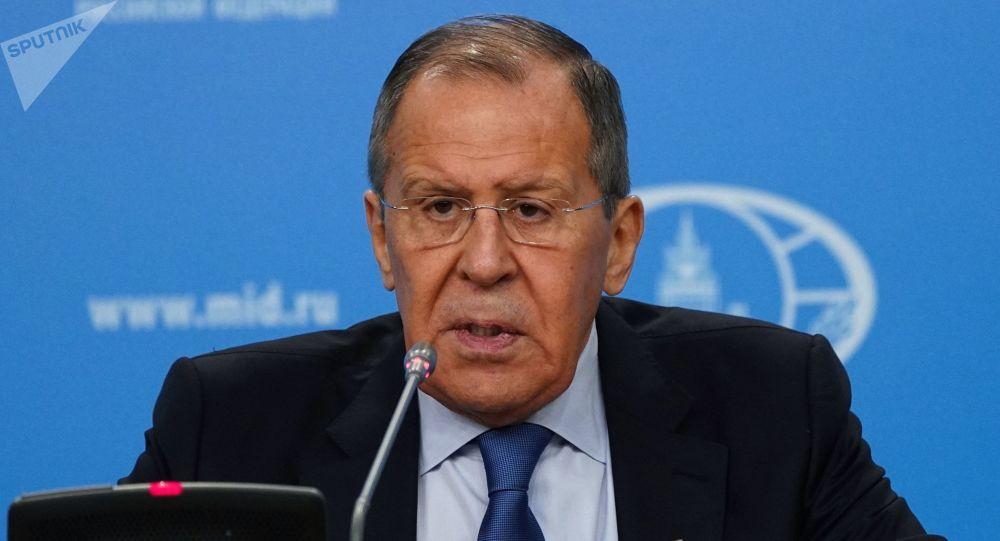 俄外长:美滥用联合国总部东道国地位 违反国际法