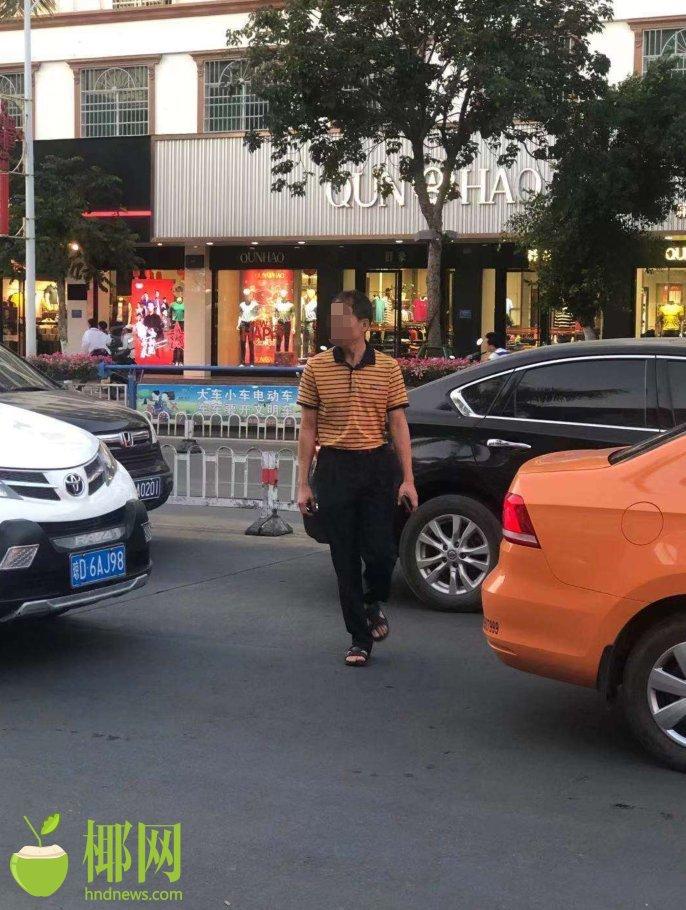 横穿马路、闯红灯…东方交警曝光一批不遵守交通规则行为