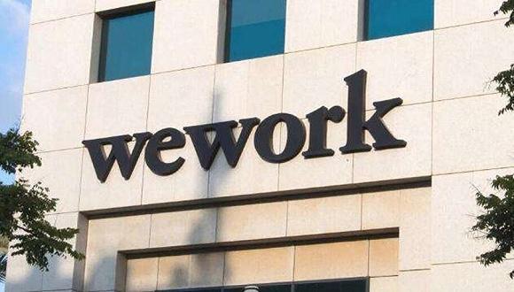 淡马锡等准备出手接盘WeWork中国 估值只剩10亿美元?