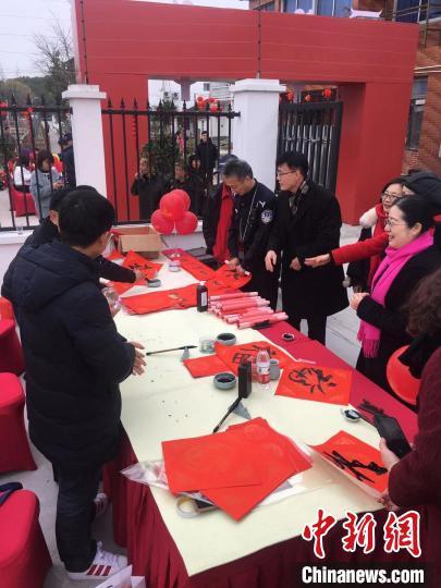 上海盘活乡村振兴新空间 乡村人才公寓迎来科创白领