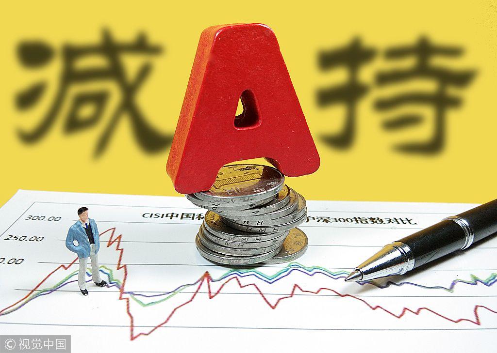 华铁股份:股东义乌上达及一致行动人拟减持不超6%股份