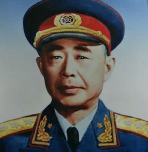 陈明仁起义后成开国上将,他的孙子想当兵,为什么没有当成
