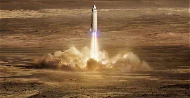 2019年全球太空探索相关创企共获58亿美元投资