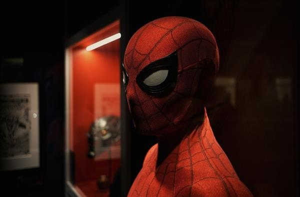 漫威开始行动:《蜘蛛侠3》或已经开拍
