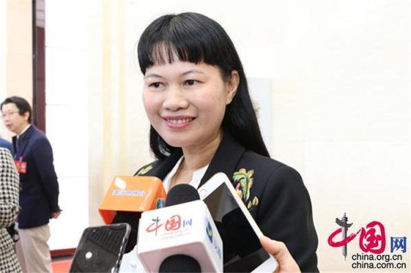 提案选编 | 赵莉瑜:打造广东成为世界级全域旅游目的地