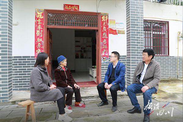 """开江县:汗水浇灌""""花果山"""" 穷山窝变新农村图片"""