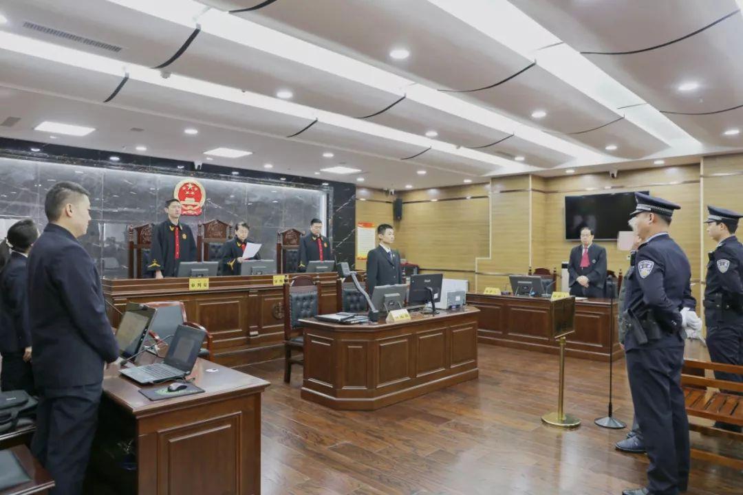 小官巨贪 处级官员犯罪额逾1.7亿元被判无期