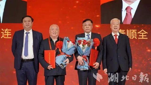 中国桥梁工程界最高水平奖!图片