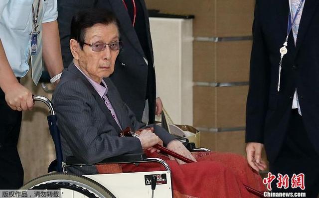 乐天集团创始人辛格浩去世 曾因朴槿惠案被判三年刑期