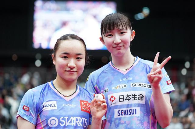 刘国梁早已料到日乒变化 靠排名选奥运人选立即遭打脸早田或逆袭