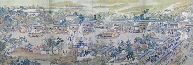 摊丁入亩:中国古代赋役制度的重大改革图片