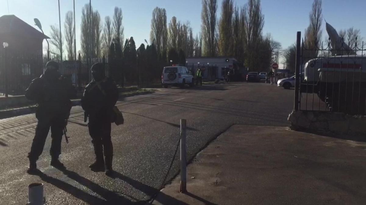 俄沃罗涅日枪击案嫌犯被抓获 案件正在进一步调查中
