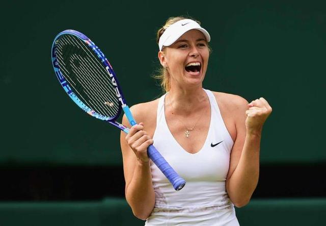 无底线!为宣传比赛,反复播放网球女选手隐私部位