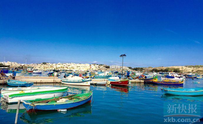 马耳他成为曼联球星热捧的度假目的地