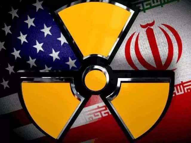 """伊朗被迫重启核计划,美国认怂谈判,以色列上演""""巴比伦行动"""""""