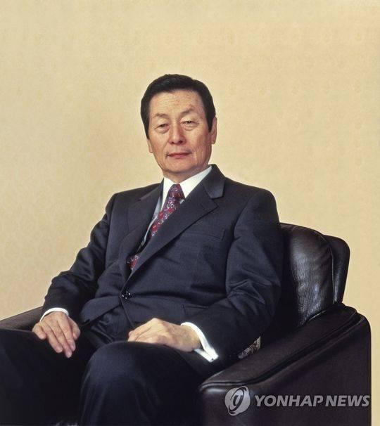 乐天集团创始人辛格浩去世 晚年曾因涉贪污渎职被判刑4年