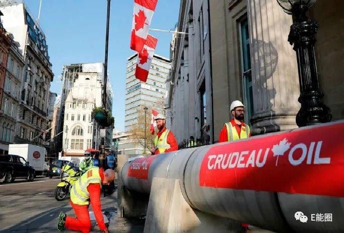 加拿大石油储备世界第二 为何大家都是关注中东的石油为多呢?