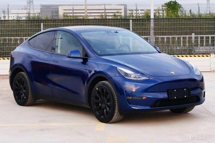 工信部338批新车目录发布 国产Model Y等多款重磅车型现身