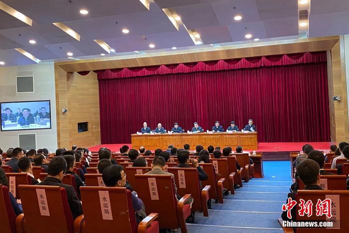 四部门:集中整治长江经济带船舶和港口污染突出问题