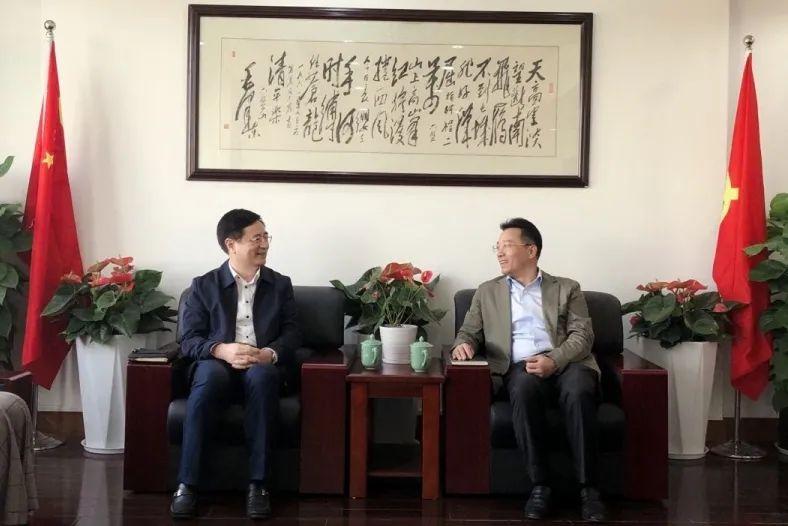 融入甬江科创大走廊,擘画服务宁波经济新蓝图图片