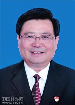 汪涛和魏雪生当选河北邯郸市政协副主席