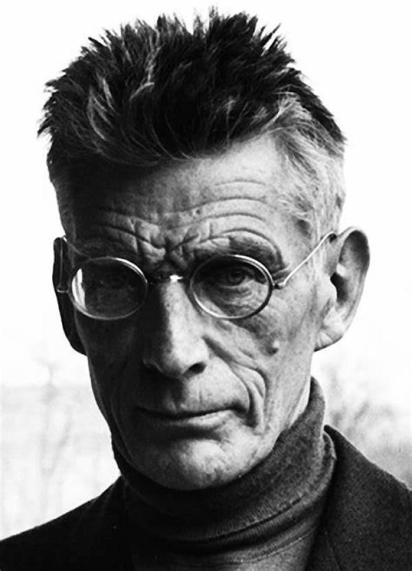 解密:诺贝尔文学奖颁给贝克特,50年前瑞典学院有分歧