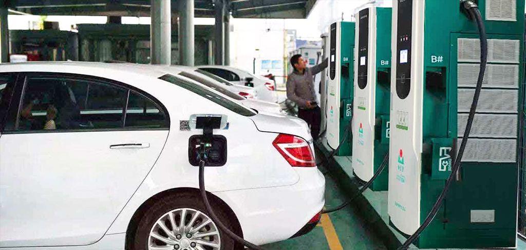 充电设施增加18%,为何2019年新能源汽车销量却下滑4%?