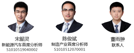"""比亚迪(002594/01211.HK):比亚迪""""汉""""月销量过万意味着什么?"""
