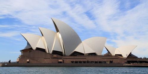 美媒:澳出口商准备面对更多的对华痛苦图片