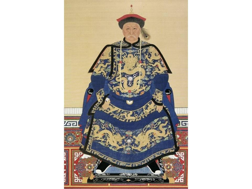 鳌拜辅政时期的满族统治与汉族精英:江南哭庙案和明史案图片
