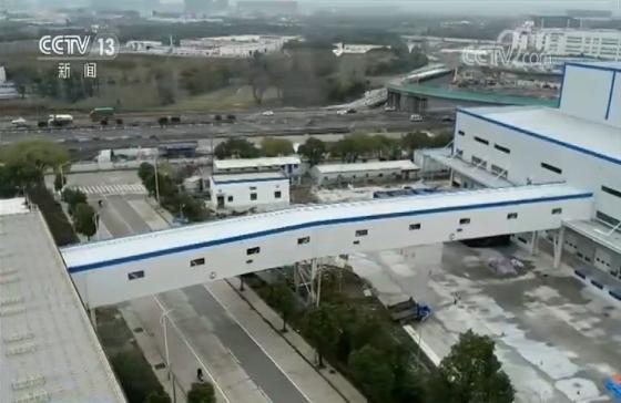 上海《优化营商环境条例》正式施行图片