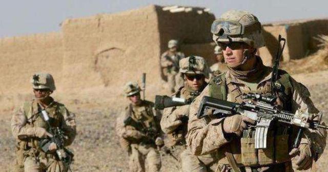 """美俄士兵叙利亚爆发冲突,所幸只是""""让拳头飞"""",无人员伤亡"""