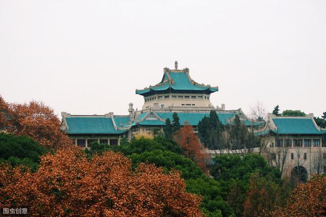 中国最好大学排名出炉!湖北这八所高校入选100强