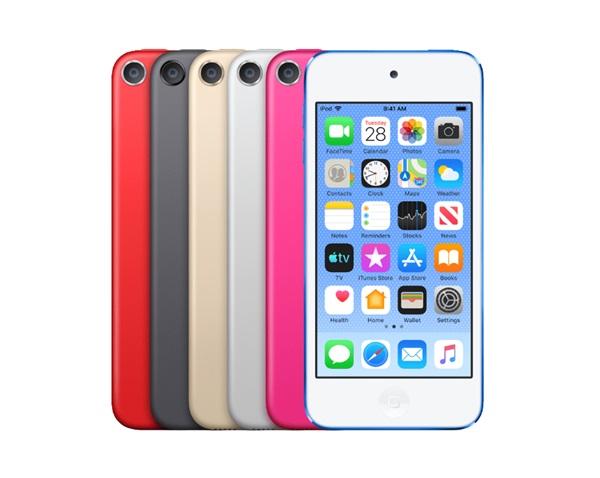 郭明錤:比亚迪电子有望成为苹果iPod Touch独家组装商