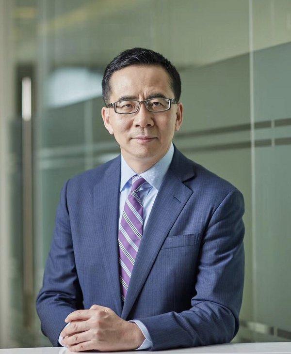 方恩医药聘任国际CRO高管甄岭先生为联席董事长兼首席执行官 | 美通社