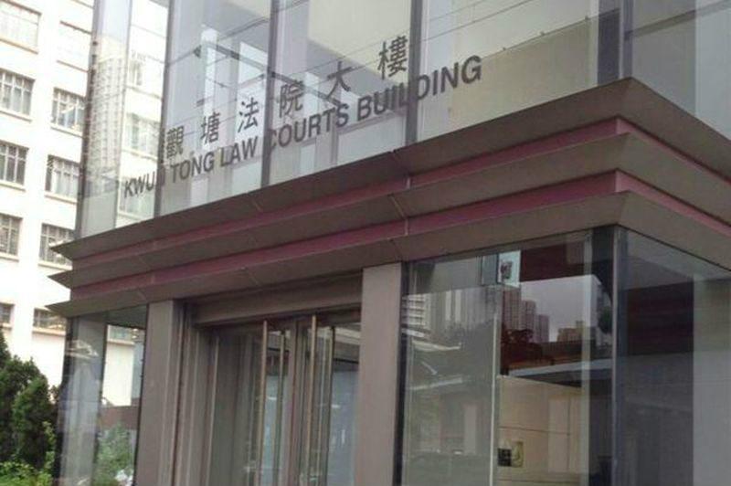 首例 香港22岁男子藏汽油弹被判囚一年图片