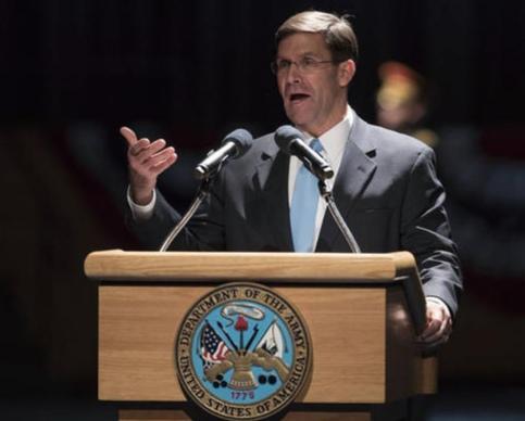 一触即发?美驻伊拉克使馆被围攻,重兵紧急增援